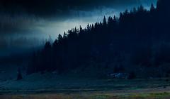 Velebit (Leonardo Đogaš) Tags: velebit croatia hrvatska sunrise svitanje planina mountain lika leonardo đogaš jutro morning mist
