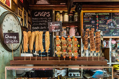 Boqueria Market, 2017 (ElleFlorio) Tags: boqueria market mercat mercado barcelona catalunya spain europe travel food lucaflorio