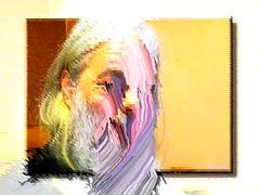 Melting Selfie (virtual friend (zone patcher)) Tags: computerdesign digitalart digitaldesign design computer digitalabstractsurreal graphicdesign graphicart psychoactivartz zonepatcher newmediaforms photomanipulation photoartwork manipulated manipulatedimages manipulatedphoto modernart modernartist contemporaryartist fantasy digitalartwork digitalarts surrealistic surrealartist moderndigitalart surrealdigitalart abstractcontemporary contemporaryabstract contemporaryabstractartist contemporarysurrealism contemporarydigitalartist contemporarydigitalart modernsurrealism photograph picture photobasedart photoprocessing photomorphing hallucinatoryrealism computerart fractalgraphicart psychoactivartzstudio digitalabstract 3ddigitalimages mathbasedart abstractsurrealism surrealistartist digitalartimages abstractartists abstractwallart abstractexpressionism abstractartist contemporaryabstractart abstractartwork abstractsurrealist modernabstractart abstractart surrealism representationalart technoshamanic technoshamanism futuristart lysergicfolkart lysergicabsrtactart colorful cool trippy geometric newmediaart psytrance