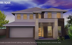 Lot 1821 John Black Dr, Marsden Park NSW