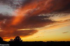 My Vision of a Sunstorm (aguswiss1) Tags: sunstorm landscape nature sun clouds