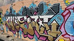 Treo... (colourourcity) Tags: streetart streetartnow streetartaustralia graffiti melbourne burncity awesome colourourcity nofilters original treo id landofsunshine sunshinelane