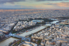 River Seine in the spring with tilt-shift effect (Dmitry Yelloff) Tags: france paris european french famous buildings city view architecture urban cityscape street outdoors places locations shipping travel monuments traffic landmarks tourism boulevard alley day spring top ships barge motorboats river seine bridges desinvalides alexandreiii grandpalais palaisdeladécouverte petitpalais placedelaconcorde cars roads capital quaidorsay champelysees portdelaconférence portdugroscaillou coursalbert eiffeltower seineriver tiltshift effect ngc trending create new