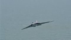 Avro Vulcan XH558 (J @BRX) Tags: sea head airshow eastbourne vulcan beachy avro airbourne vbomber xh558 vforce vulcantothesky spiritofgreatbritain