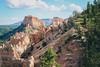 Bryce Canyon, Utah (flrent) Tags: park west utah us canyon national bryce canyons étatsunis