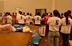 DSC_3553 (Texas Heart Institute) Tags: food project houston bank taylor volunteer thi rmr texasheartinstitute regenerativemedicine texasheart