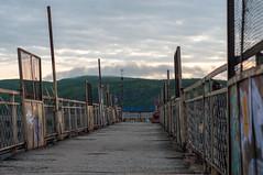 Murmansk (Eleonora Sacco | Pain de Route) Tags: trip travel saint train nikon russia moscow petersburg traveling sankt peterburg moskva murmansk 2015 d90 carelia