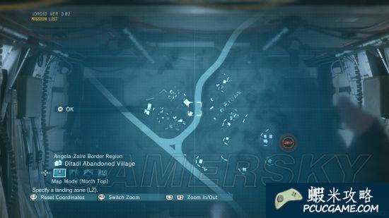 潛龍諜影5幻痛回執收集圖文攻略 回執收集地點及方法