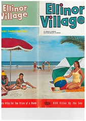 Ellinor Village Brochure (beggsgirls) Tags: grandaddy ellinorvillage