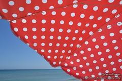 Parasols / Umbrellas at the Beach (@CyprusPictures) Tags: beach umbrella cyprus parasol seafront umbrellas beachumbrella ladysmilebeach beachphotographs cypruspictures ladiesmilebeach photosofcyprus cyprusbeaches thulbornchapmanphotography