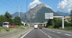 A480-13 (European Roads) Tags: france alps grenoble autoroute a480