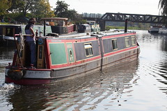 Argo No7 on the Great River Ouse (mugford6120) Tags: canon eos ely 5d narrowboat mkii ef100400 simplysuperb