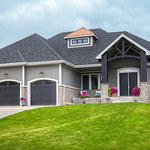 Giovanti Homes Custom Ranch