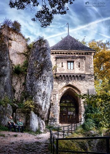 Castle Ociec