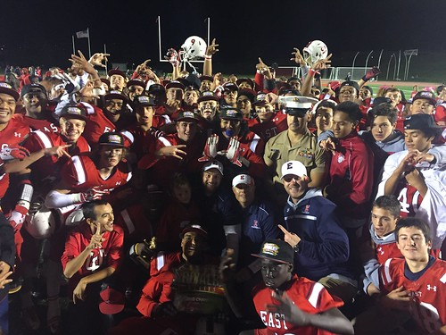 """East vs Highland • <a style=""""font-size:0.8em;"""" href=""""http://www.flickr.com/photos/134567481@N04/21562584274/"""" target=""""_blank"""">View on Flickr</a>"""