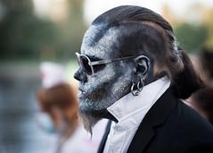Zombie Walk Oulu 10 (Petri Kekkonen) Tags: zombie oulu zombiewalk