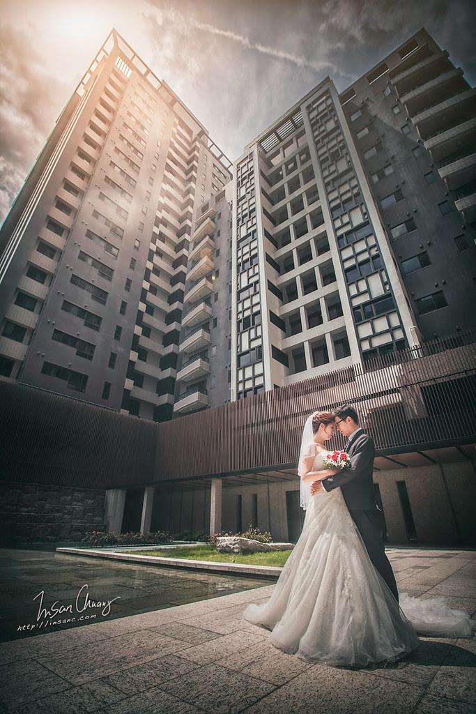 [ 婚攝英聖 | 婚禮記錄 ] Tony+Momo   { 台北 | 和璞飯店 }