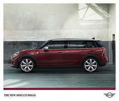 The new #MINI #Clubman is officially in our online design studio. With over 10 million possibilities, theyll all be one of a kind. Lets see what you can design at MINIUSA.com/Clubman. - photo from miniusa (orlandomini) Tags: from new our usa studio one see design is photo orlando all with florida you 10 united over mini can september kind 25 cooper online be million what states possibilities clubman the officially 2015 countryman paceman miniusa lets theyll 1244pm orlandomini wwwiwantaminicom httpwwwfacebookcompagesp137773706313 httpswwwfacebookcomorlandominiphotosa10152516145846314107374185013777370631310153211251566314type3 httpsscontentxxfbcdnnethphotosxfp1vt109s720x72012011263101532112515663144114568125124042325njpgoh722ef7688cca7efc6faa148ccd0835b8oe56a9e017 miniusacomclubman