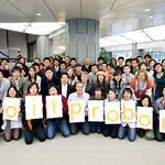 社会人のビジネススキルを活かしてNPOを支援するプロボノ・プログラムの写真