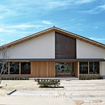 地域のコミュニティ住宅の写真