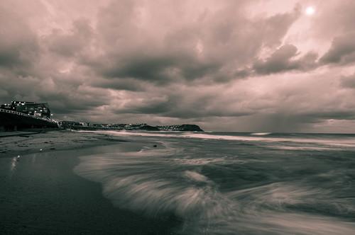 Wave Swirl