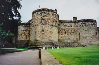 June 1998 Skipton Castle 07
