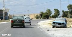 Peugeot 304 Estate + Toyota COROLLA SALOON TUNISIA 2015 (seifracing) Tags: bus cars volkswagen mercedes cops estate traffic tunisia tunis transport voiture ambulance toyota vans trucks van saloon peugeot corolla spotting services tunisie tunisian tunesien 304 2015 seifracing