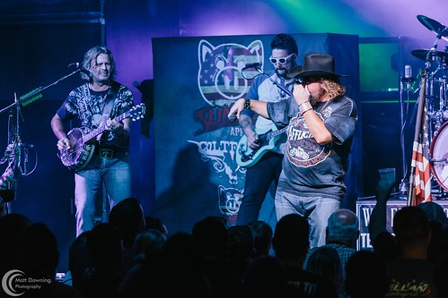 Colt Ford - October 3,2015 - Hard Rock Hotel & Casino Sioux City
