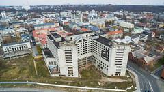 Kaunas   Aerial (A. Aleksandravičius) Tags: autumn abandoned europe baltic phantom aerialphotography lithuania advanced kaunas drone lietuva phantom3 dji vaiduoklis phantom3advanced