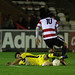 "Kingstonian 2 v 1 Dorchester Town FA Trophy 2 r replay 16-11-2015-7283 • <a style=""font-size:0.8em;"" href=""http://www.flickr.com/photos/134683636@N07/22476881073/"" target=""_blank"">View on Flickr</a>"
