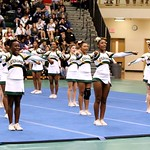 Spring Valley Varsity Cheer State Qualifier Meet 11-14-15