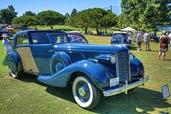 1938 Buick Series 80 Roadmaster Fernandez & Darrin Opera Brougham (dmentd) Tags: buick 1938 roadmaster series80 fernandezdarrin operabrougham