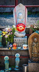 Anpanman Remembrance (Mule67) Tags: japan temple stadium lions saitama sayama seibu 2015 5photostoday