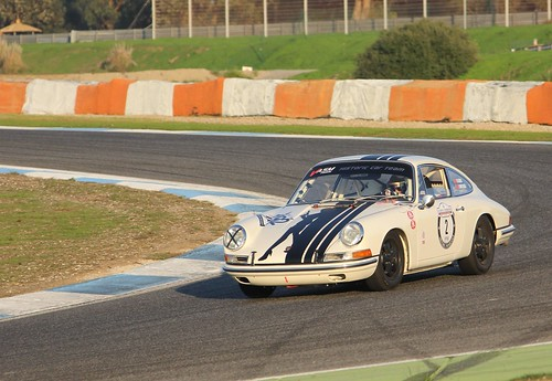 Historic Endurance Estoril 2015