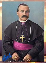 Abati i Mirditës (1846-1917)...Studio Simoni Color.
