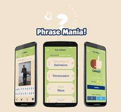 Phrase Mania!