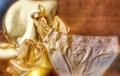 Lingerie (Battleofthehook) Tags: lingerie panties bra thong lace ladies women woman seethrough teddie babydoll underwear camisole garter