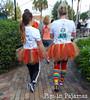 Backside of Turkey Trot Tutus (pigsinpajamas) Tags: turkeytrot tutu turkey thanksgiving tulle skirt running costume 5k