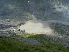 Gleccsertó (ossian71) Tags: ausztria austria österreich alpok alpen alps pasterze tájkép landscape természet nature gleccser glacier tó lake