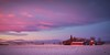 Sunrise Sweeping the Plains - Weld County, Colorado (Bryan Harding - www.rootsstudiophoto.com) Tags: sunrise boulder flatirons plains barn red clouds colorado landscape scenic panorama panoramic field pasture crops snow winter solstice redbarn foothills farm agriculture dawn cold