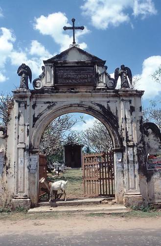 Negombo - Sri Lanka - 1987(8)