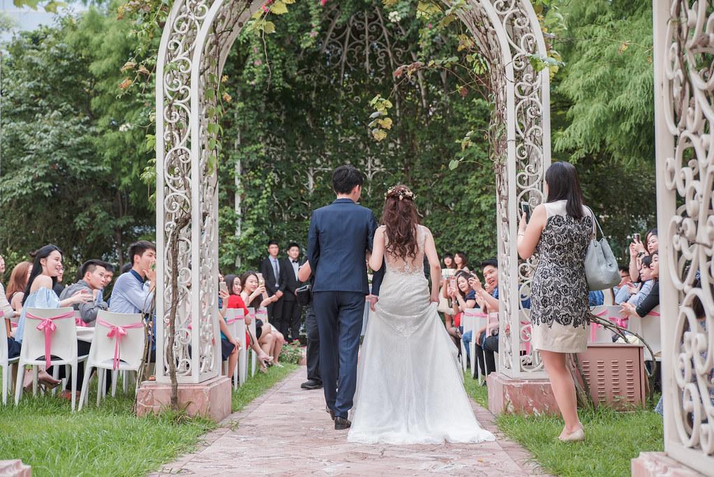 008台中中僑花園飯店Wedding Garden