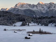 Geroldsee (MC-80) Tags: geroldsee karwendel winter