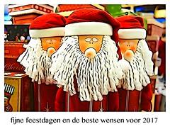 Merry Christmas and a Happy New Year from me to You / Keulen (rob4xs) Tags: kerstmis kerstman fijnefeestdagen zaligkerstmis santaclaus merrychristmas happynewyear joyeuxnoël bonnadal 圣诞节快乐 glædeligjul fröhlicheweihnachten hyvääjoulua חגמולדשמח nollaigshona buonnatale godjul wesołychświąt feliznavidad mutlunoeller καλάχριστούγεννα メリークリスマス keulen köln kölle weihnachtsman vrolijkkerstfeest kerstkaart christmascard postcard