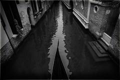 Vita a Venezia (August Brill) Tags: venezia venice
