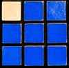 Blue (Mark Dickens) Tags: rubikscube blue bleu cube grid square