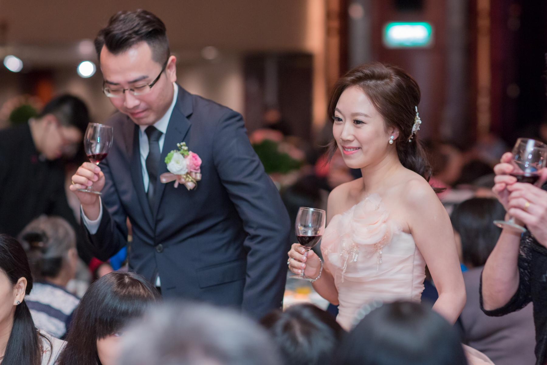 鴻璿鈺婷婚禮814