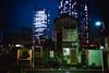 池袋 (Sandro Bisaro) Tags: ikebukuro tokyo tokio japan japanese nihon night nightphotography street streetphotography fujifilmxe2 fujifilm lowlight dark urban sandrobisaro japon 池袋 夜 日本 東京 city megacity lights