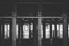 Train 394 (Ani_Ro) Tags: amerika america nordamerika northamerica unitedstatesofamerica usa unitedstates us vereinigtestaatenvonamerika newyorkcity newyork nyc ny manhattan underground untergrund metro ubahn train zug bahn down unten monochrome monochrom schwarz schwarzweis weis white black blackwhite sony sonyalpha7 alpha7 light lightshadow shadow licht lichtschatten schatten