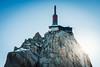 summit (Robin Jaffray) Tags: aiguilledumidi montblanc chamonix france alps mountains summit sunlight altitude fujix100s fuji fujifilmx100s x100s xseries